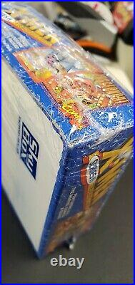 READ. 1993 Skybox Marvel X-MEN Series 2 (II) Trading Card Factory Sealed Box