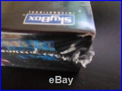 Sealed Box 1992 Skybox Marvel Masterpieces #085375 36 Packs/6 Cards Per pack