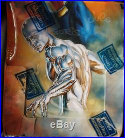 Skybox 1996 Marvel Masterpiece Factory Sealed Trading Card Box
