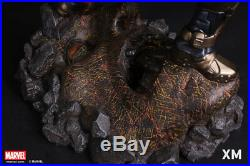 XM Studios Marvel Comics Beta Ray Bill Premium Collectibles Statue (In Stock)