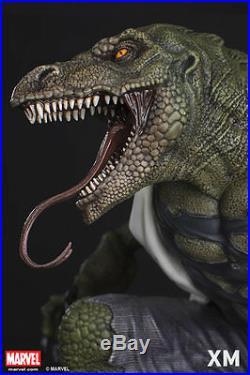 XM Studios Marvel Comics Lizard Premium Collectibles Statue (In Stock)