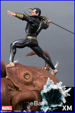 XM Studios Marvel Comics Namor Premium Collectibles Statue (In Stock)