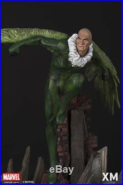 XM Studios Marvel Comics Vulture Premium Collectibles Statue (In Stock)